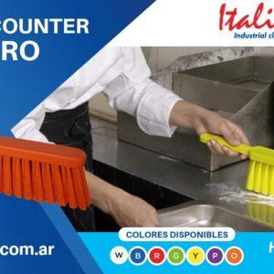 Cepillo Counter Harinero