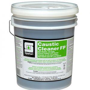 Caustic Cleaner 20kg